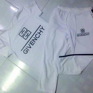 bộ thun in quần sọc của thuytrang19971 tại Long An - 1983797