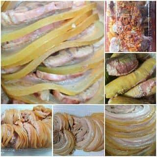 Bò tơ cuộn rau rừng của botocuchi tại Phan Văn Hớn, Xuân Thới Thượng, Huyện Hóc Môn, Hồ Chí Minh - 2926587