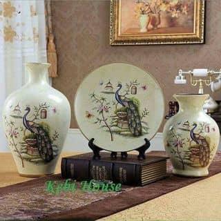 Bộ trang trí cao cấp của nguyenminhthuan10 tại Bạc Liêu - 2184527