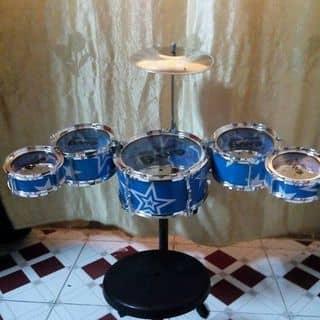 Bộ trống Jass Drum cho bé của ltailonshop tại Bình Dương - 2514926