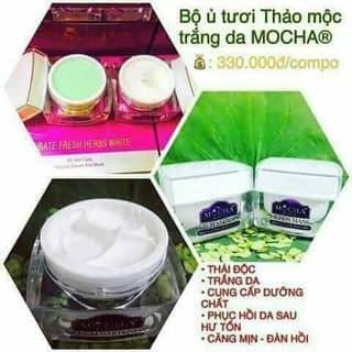 Bộ ủ tươi thảo mộc trắng da của baomocha tại Hồ Chí Minh - 3384969