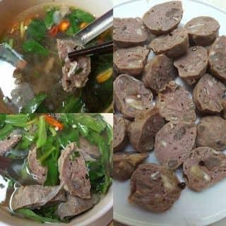 Bò viên gân của vuongcuong1 tại 0906827484, Quận Bình Thạnh, Hồ Chí Minh - 3149990