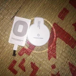 Bộ Xạc Không Dây dành cho iphone 5 5s 6 6+...trở lên của ngocthanhbolero tại Đắk Lắk - 906238