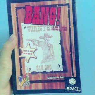 Board game Bang! của lefleur tại Cây Trâm, Quận Gò Vấp, Hồ Chí Minh - 2479701