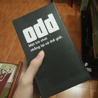 Board game Odd! của khoahuynh1 tại Hồ Chí Minh - 2034453