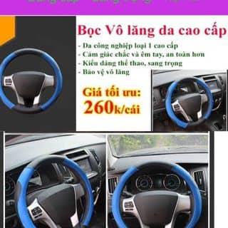 Bọc da vô lăng xe ô tô của quan2501 tại Thành Phố Nha Trang, Khánh Hòa - 2267695