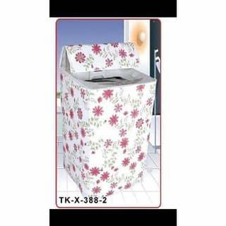Bọc máy giặt tránh bụi của thuynhung01051997 tại Hồ Chí Minh - 3413454