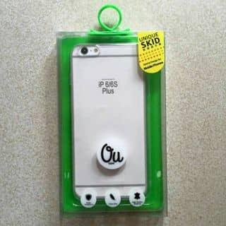Bọc silicon iphone 6plus của hungsrikkers tại Chợ Hạ Long 2, Thành Phố Hạ Long, Quảng Ninh - 1791248