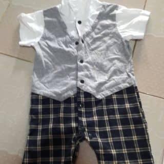Body kiểu gile của cuckim38 tại Đà Nẵng - 2669971