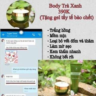 Body trà xanh của xuancams tại Hà Tĩnh - 1502371