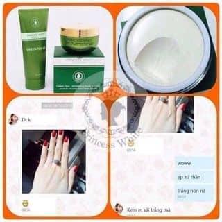 Body trà xanh dưỡng trắng cơ thể của phamquylinh1307 tại Đà Nẵng - 3188944