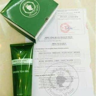 Body trà xanh Princess White  của tranngoctieumy tại Hồ Chí Minh - 3134969