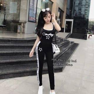 Bodysuit + quần legging  của trang9718 tại Hồ Chí Minh - 3169629