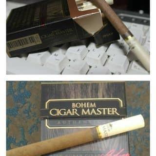 Bohem Cigar Master của tobaccosweetstore tại Cần Thơ - 1731872