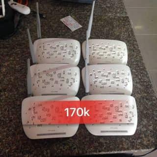 Bộ phát wifi của hoangphung12 tại Đội Cấn, Trưng Vương, Thành Phố Thái Nguyên, Thái Nguyên - 810929