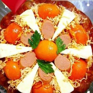 Bông lan trứng muối của popperngoc tại 01214358532 , Quận Bình Thạnh, Hồ Chí Minh - 399350
