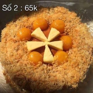 Bông lan trứng muối ngon mê..ly 0964409247 của hongoi1109 tại 922 Trần Hưng Đạo, Thành Phố Mỹ Tho, Tiền Giang - 1577163