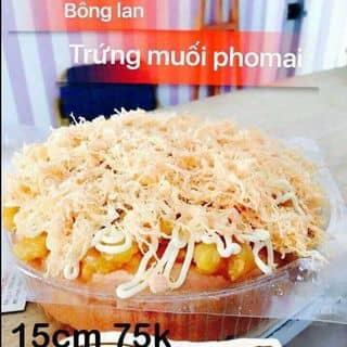 Bông lan trứng muối phomai của dieuhiennguy tại Phú Yên - 953061