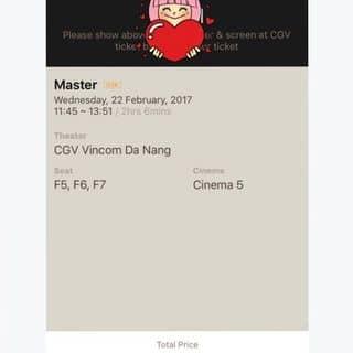 Book vé giúp khách 🤗🤗 của bichthao73 tại Đà Nẵng - 2653668