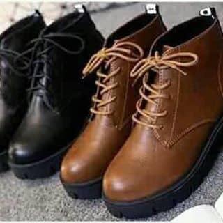 Boot da dây buộc của ngockhoa5 tại Nghệ An - 2482989