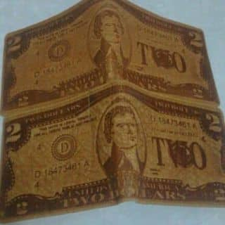 Bóp da 2$ của tuyetdung3 tại 08.88575.597, 341 Lam Quang Ky, Vĩnh Bảo, Thành Phố Rạch Giá, Kiên Giang - 1461850