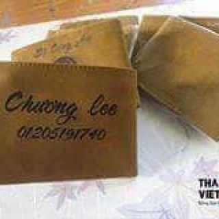 Bóp da tổng hợp của capheduong tại Trần Hưng Đạo, Thành Phố Đồng Hới, Quảng Bình - 1938700