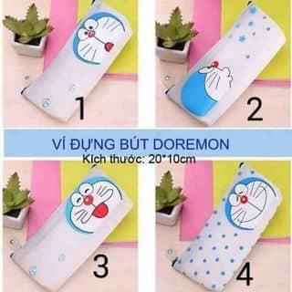 Bóp Doraemon của hoangmy78 tại Hồ Chí Minh - 1797319
