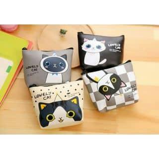 Bóp mèo xinh của thaihien13 tại Quảng Nam - 2777650