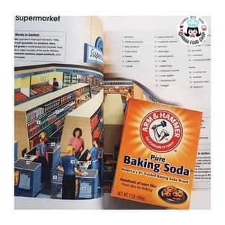Bột baking soda của Mỹ của ohanafoodshop tại 0965 915 039, Quận 7, Hồ Chí Minh - 2927341