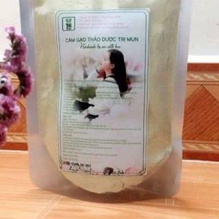 Bột cám gạo ( nguyên chất, thảo dược, ngọc trai) của nguyenlily27 tại Phú Thọ - 3178658
