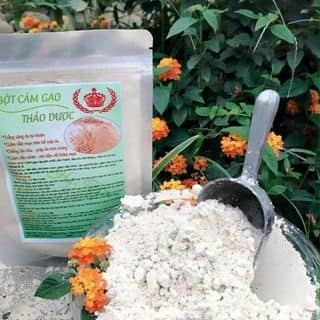 Bột cám gạo thảo dược của nguyenhanh702 tại Thị xã Phúc Yên, Thị Xã Phúc Yên, Vĩnh Phúc - 3174512