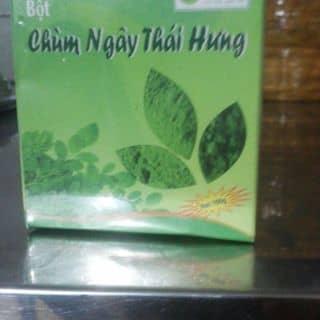 Bột chùm ngây của phuongdac tại Võ Huy Tâm, Thị Xã Cẩm Phả, Quảng Ninh - 868059