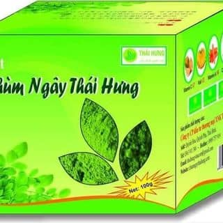 Bột chùm ngây Thái Hưng của loanngoc38 tại Cao Bằng - 2801435