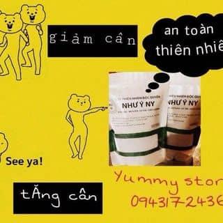 bột gạo lứt Như Ý Ny của riha tại Hồ Chí Minh - 3901671