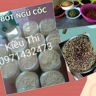 Bột ngũ cốc nhà làm 😍 của kieuthu20 tại Quảng Ngãi - 1863203