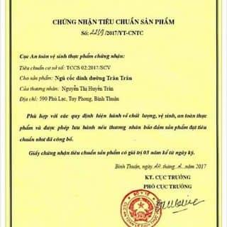 Bot ngu coc nha lam của lehuong322 tại Bình Thuận - 2809631