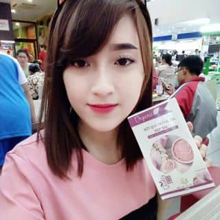 Bột Q10 trắng da đẹp tóc của phanbaochau1996 tại 302 Lê Văn Việt, Quận 9, Hồ Chí Minh - 3362516