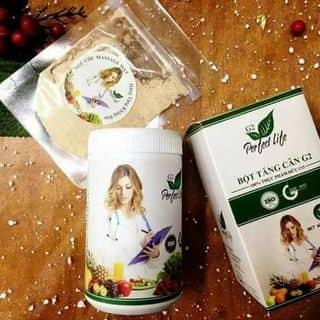 Bột sữa tăng Cân Perfect Life của chikim75 tại Phú Yên - 3132915