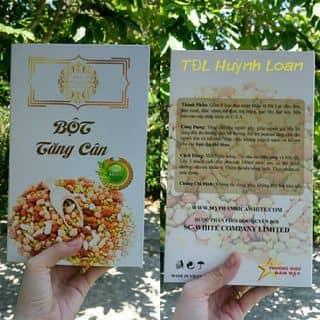 Bột tăng cân  của lunpeanh tại Hồ Chí Minh - 3186396