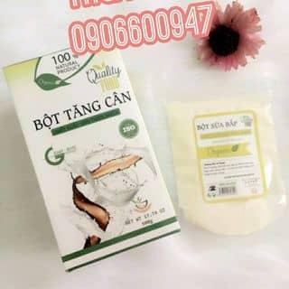 🌸 Bột tăng cân Organic 🌸 của thuybeu1 tại Hồ Chí Minh - 3119669
