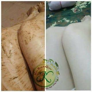 Bột thảo dược trắng da của myhuyen91 tại Hồ Chí Minh - 2077997