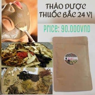 Bột thuốc bắc 24 vị của jjcandy tại Kiên Giang - 1423138