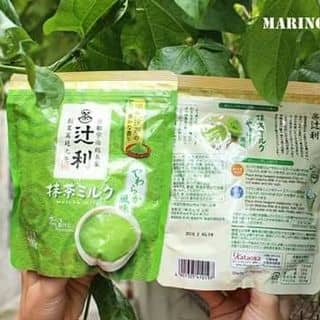 BỘT TRÀ SỮA MATCHA MILK KATAOKA của marino_shop tại Hồ Chí Minh - 3457510