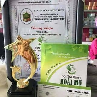 Bột trà xanh  của nellytrang tại Cần Thơ - 3207850