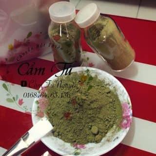 Bột trà xanh handmade  của camtu2605 tại Hải Phòng - 1137627