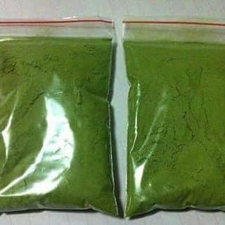 Bột trà xanh nguyên chất 100% của trungduongsongtoan tại Chung cư K26, Phường 7, Quận Gò Vấp, Hồ Chí Minh - 928746