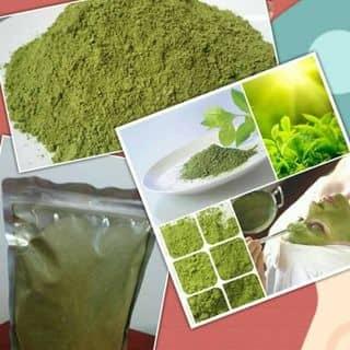 Bột trà xanh nguyên chất của kimdaisy tại Phú Yên - 2332568