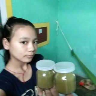 Bột trà xanh nguyên chất của thuynga97 tại Chợ Quảng Hoà, Huyện Quảng Trạch, Quảng Bình - 1431985