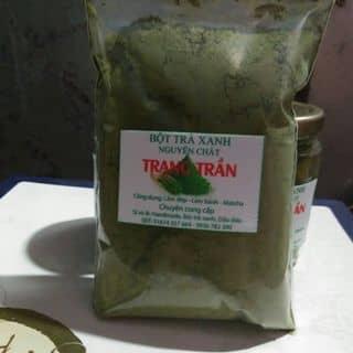 Bột trà xanh nguyên chat của trangtran22593 tại Hồ Chí Minh - 2202126