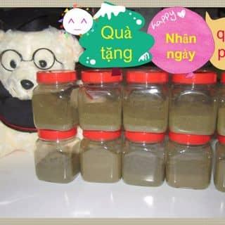 Bột trà xanh--Quà tặng kèm khi mua bất cứ sản phẩm nào tại BEE HAPPY SHOP ONLINE của xuan1811 tại Hồ Chí Minh - 2911053